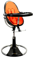 bloom fresco loft harvest orange (black)